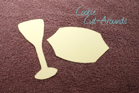 Cookie Cut-Arounds