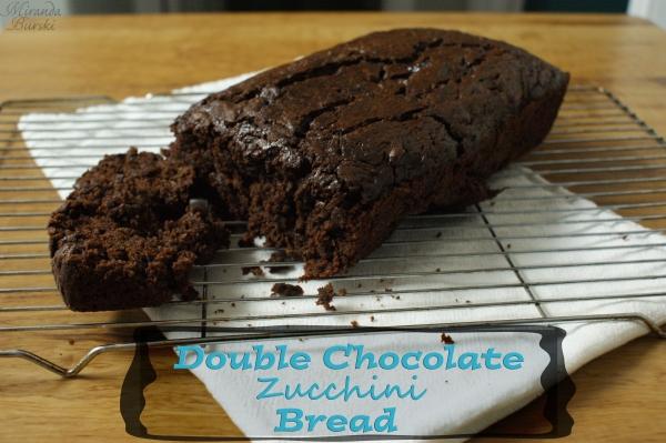 The Kitchn's Double Chocolate Zucchini Bread