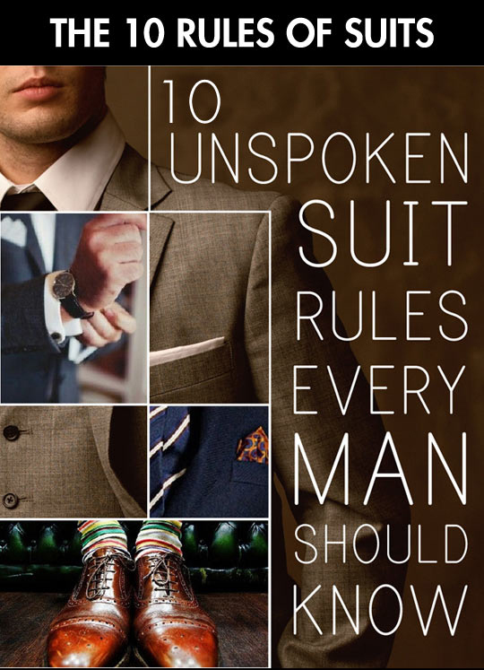 10RulesOfSuits
