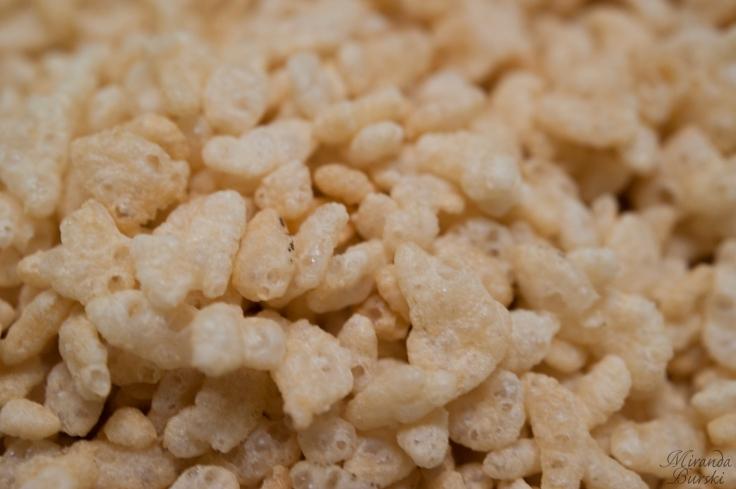 Rice Kripsies