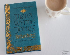 Reflections on the Magic of Writing by Diana Wynne Jones