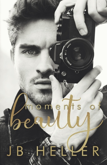 Moments of Beauty ebook