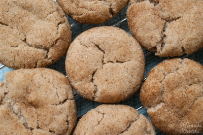 Sally's Baking Addiction's Snickerdoodles