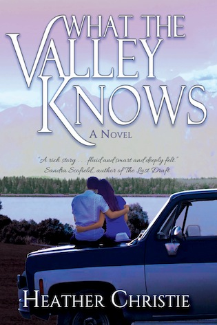 What The Valley Knows Ebook