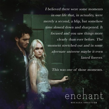 Enchant Teaser 1