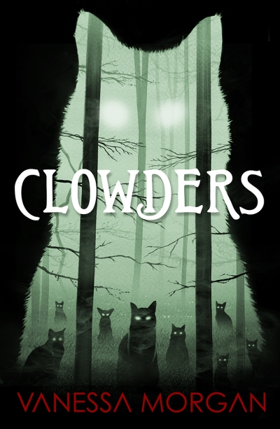 Clowders cover