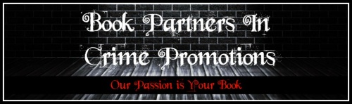 Book Partners in Crime Promotions
