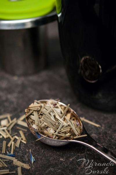 Vanilla Swirl Tea