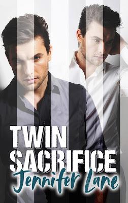 Twin Sacrifice Cover