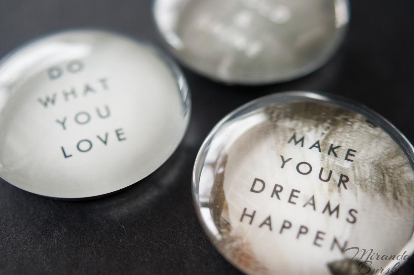 Motivational Magnets