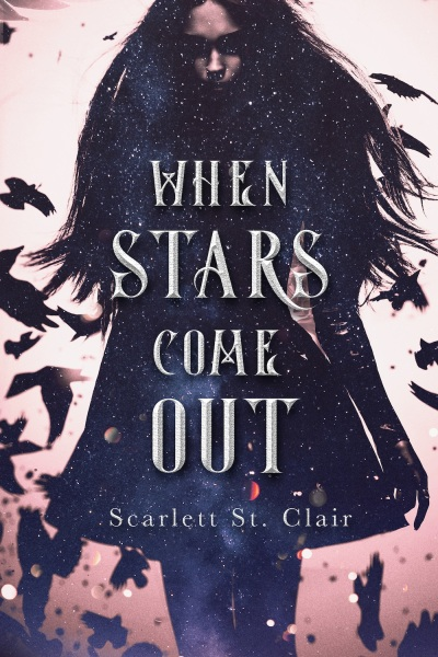 The cover of When Stars Come Out, by Scarlett St. Clair