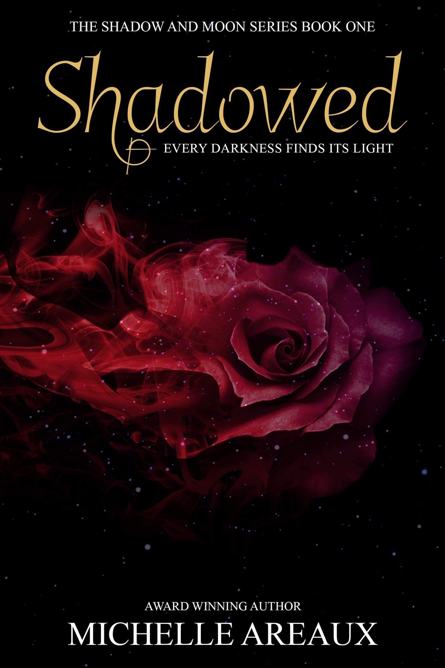 Shadowed, by Michelle Areaux